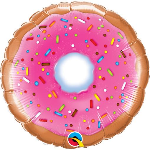 Donut (9 Inch)