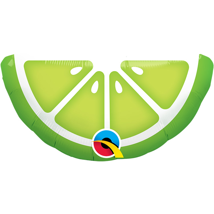 Lime Slice (14 Inch)