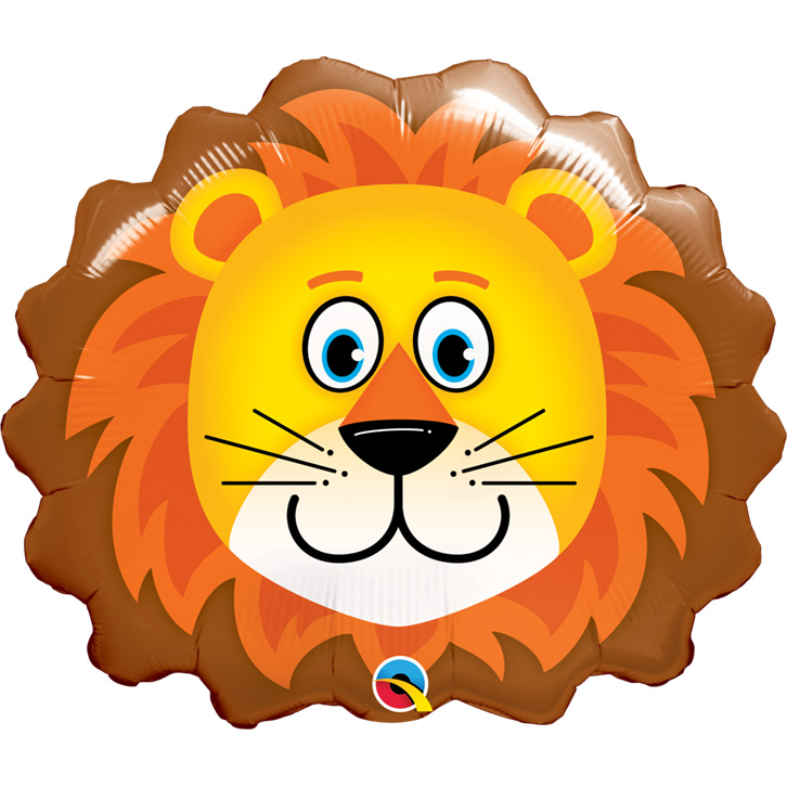 Lovable Lion (14 Inch)