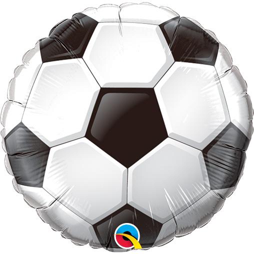 Soccer Ball (9 Inch)