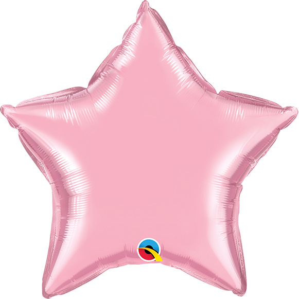 Star Pearl Pink (9 Inch)