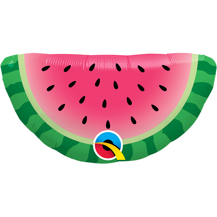 Watermelon Slice (14 Inch)